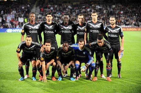 Foot ol aulas peut r aliser son r ve gr ce l europa league europa league coupe d 39 europe - Resultat coupe europa league ...