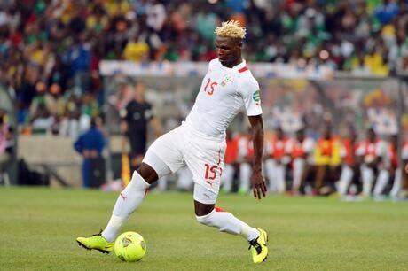 Date Match Algerie Burkina Faso