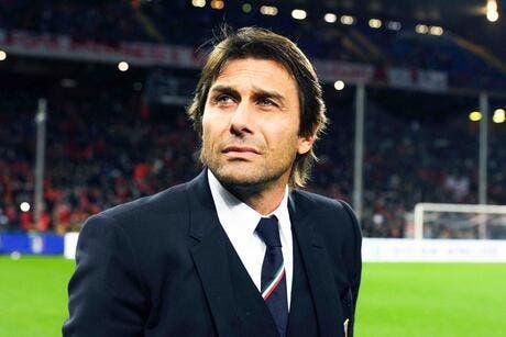 Le PSG aurait proposé 7 ME à Conte pour remplacer Blanc