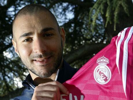 Liverpool adore Benzema, mais ce n'est pas du tout réciproque !