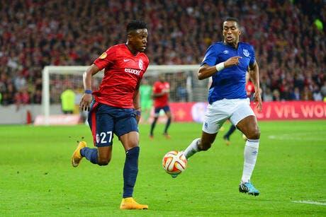 Liverpool renonce à faire venir Origi en janvier