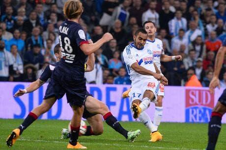 L'OM bat Bordeaux au finish et reste leader