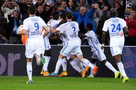 L'OM bat Bordeaux au finish et reste leader