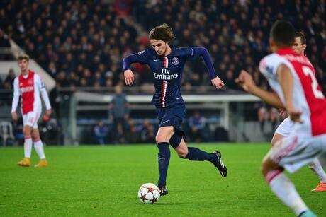 L'Ajax a mieux joué que le PSG reconnaît Blanc