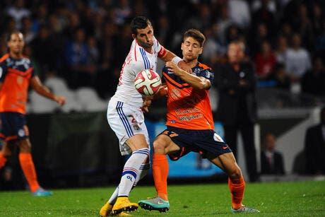 Montpellier est un peu jaloux de l'OL