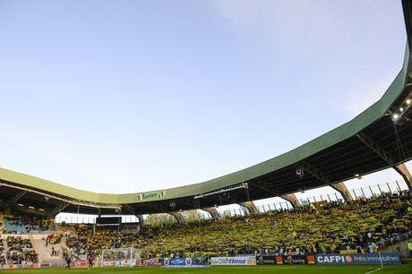 Nantes préfère retaper La Beaujoire que s'offrir un stade neuf
