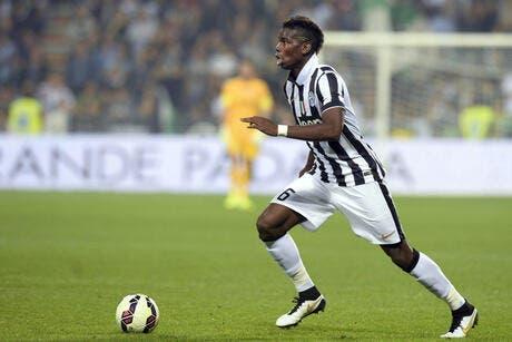Officiel : Pogba prolonge avec la Juventus et triple son salaire