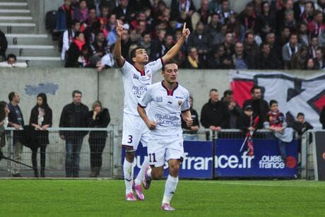 Avant l'OL, Puel recadre le goleador de Nice