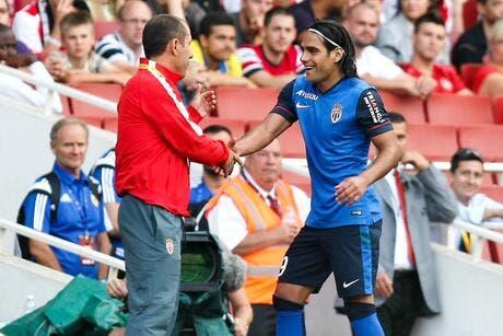 Falcao finalement prêté pour 24ME à Man Utd plutôt que vendu ?