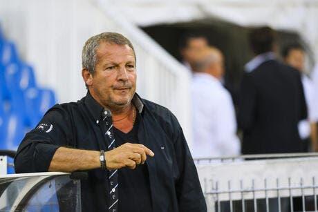 Montpellier rappelle que ses dix points ne sont pas volés