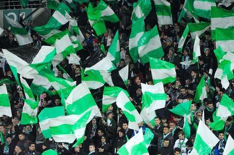 Places gratuites pour les supporters de l'ASSE à Boulogne