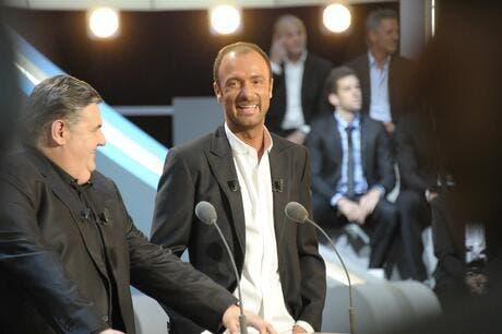 Dugarry : « Je suis payé par Canal+ pour dire ce que je pense »