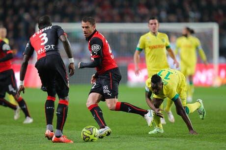 A Rennes, il manquait l'étincelle