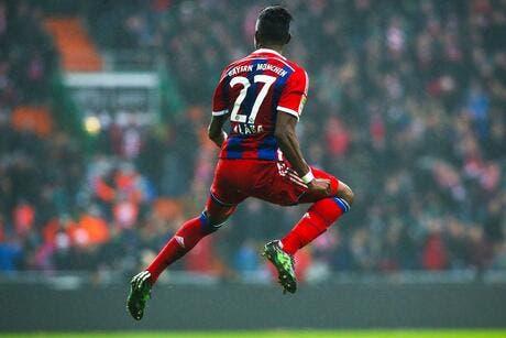 Le Real Madrid prépare 40 ME pour un joueur du Bayern