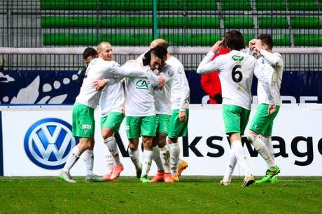 Asse podium europa league les verts ont un autre - Finaliste coupe de france europa ligue ...