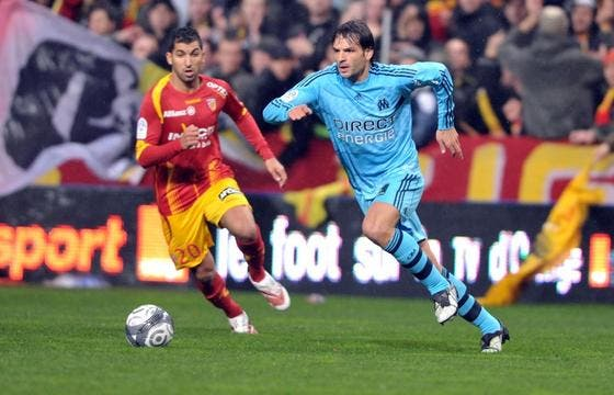 Fernando Morientes à Galatasaray thumbnail