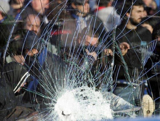 Egypte-Algérie, la FIFA enquête