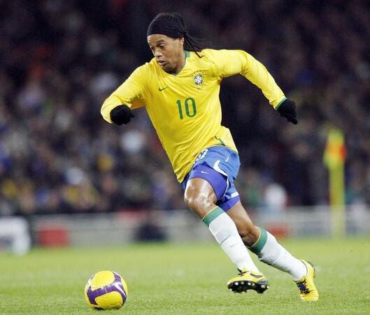 Ronaldinho et le Brésil, c'est reparti pour un tour Ronaldinho-et-le-bresil-c-est-reparti-pour-un-tour_61748_11360