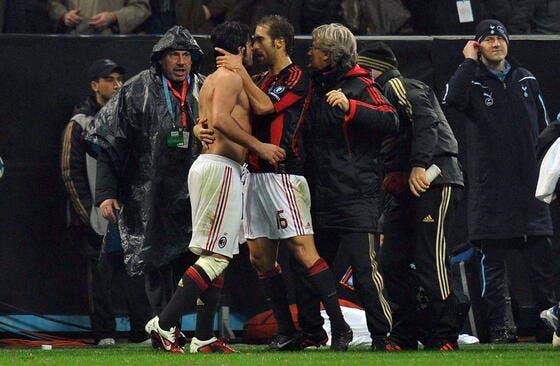 Gattuso prend 4 matchs thumbnail