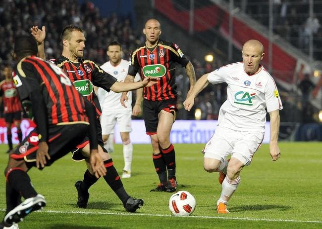 Une blessure qui tombe mal pour Balmont