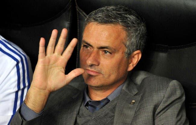 Mourinho tacle la légende Di Stefano