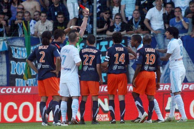 Rémy prend trois matchs
