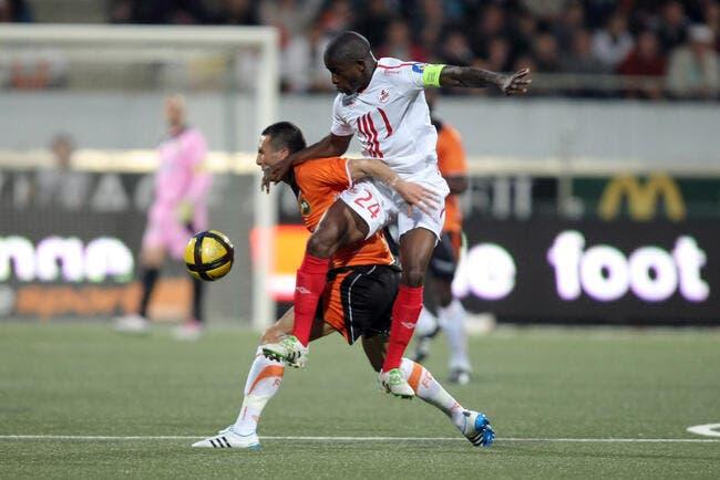 Mavuba : « Rien à dire si on perd 3-0 à la mi-temps »