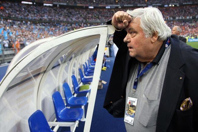Nicollin « n'en a rien à foutre » de Barça-Real Madrid