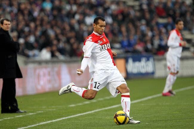 Adriano heureux de prolonger trois ans à Monaco
