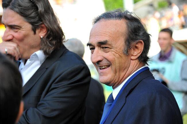 La L1 ne profitera pas de la richesse du PSG selon Triaud