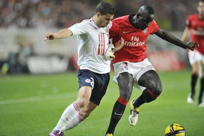 Le PSG « va être difficile à battre » pour Lille