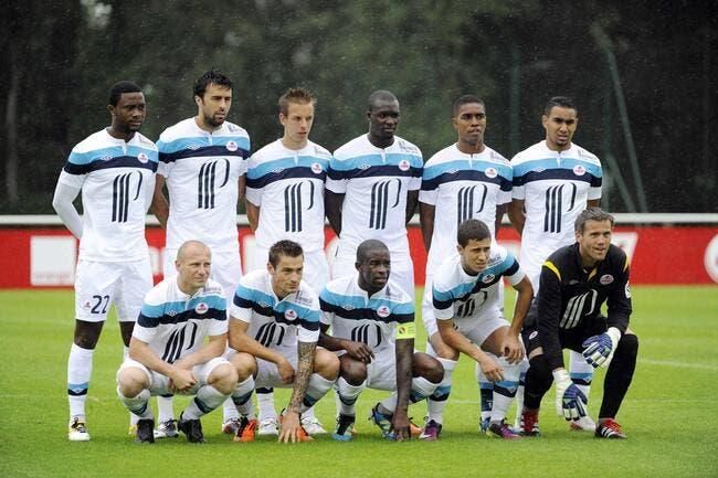 Football ligue des champions lille vitera le quatri me chapeau au tirage au sort coupe d - Tirage coupe d europe des clubs champions ...