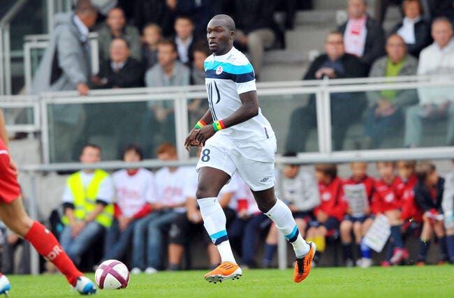 Moussa Sow, nouvelle priorité de l'Inter ?