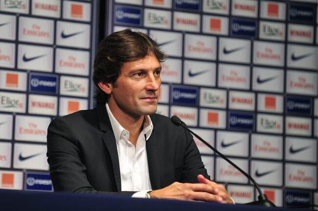 Leonardo : « Pastore, un joueur de niveau mondial au PSG »