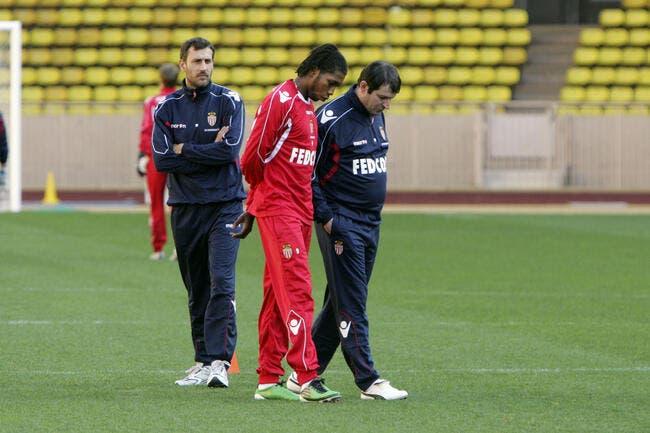 Mbokani retourne en Belgique