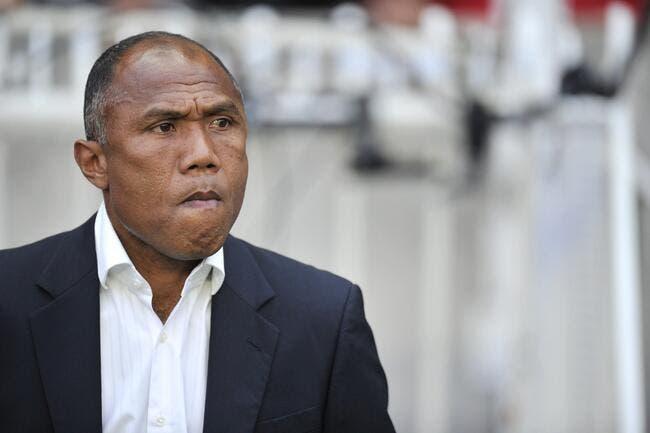 Kombouaré perd ses nerfs sur les questions qui fâchent
