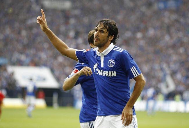 Qui veut de Raul ?