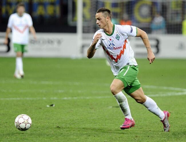 Arnautovic pourrait débarquer en Ligue 1
