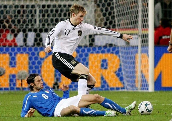 Le PSG prêt à miser sur un colosse allemand pour sa défense