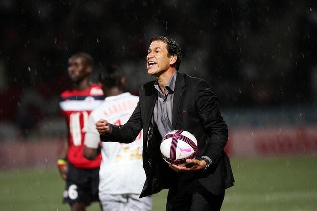 Lille veut tomber sur du lourd en Ligue des Champions