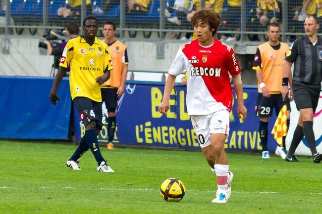 Park serait sur le point de signer à Lille