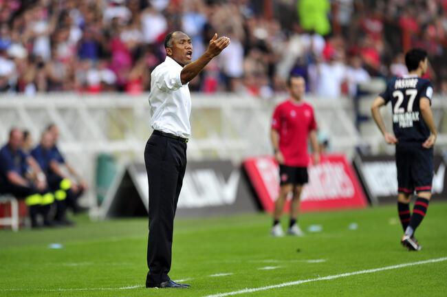 Le PSG a fait « le minimum » admet Kombouaré