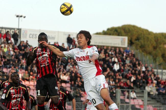 Park va signer à Lille pour 3ME