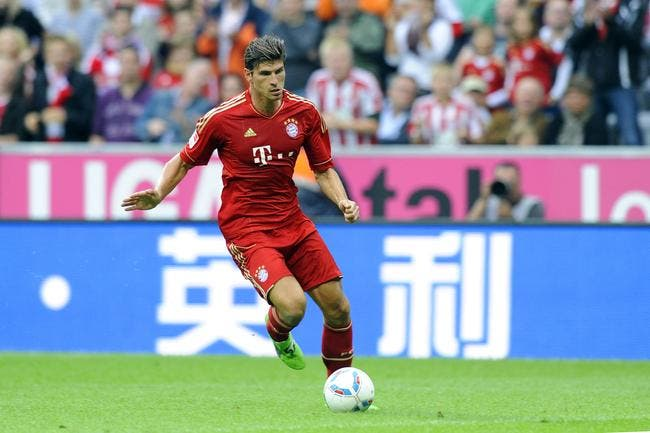 Le Bayern Munich accélère encore