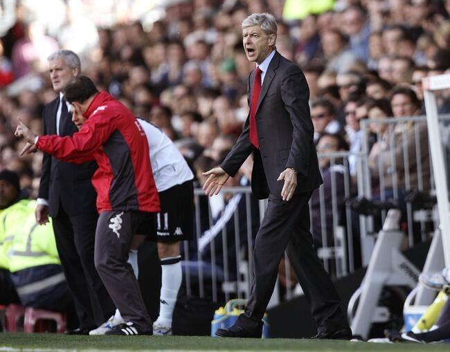 L'OM inquiète déjà Arsenal