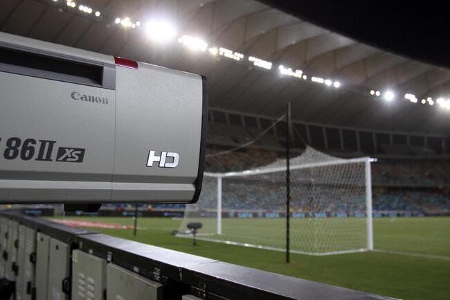 Al Jazira s'attaque aussi aux droits de l'Euro 2012