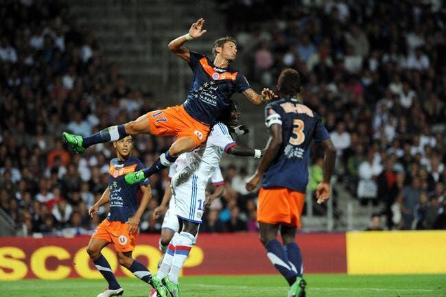 Gomis et Giroud, le must en Ligue 1 selon Rivière