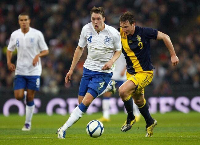 Blanc décrypte les adversaires de la France à l'Euro 2012