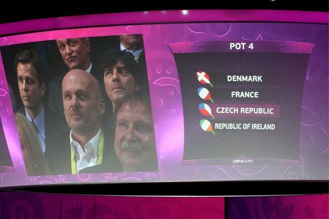 La France a 3,6 % de chances de gagner l'Euro