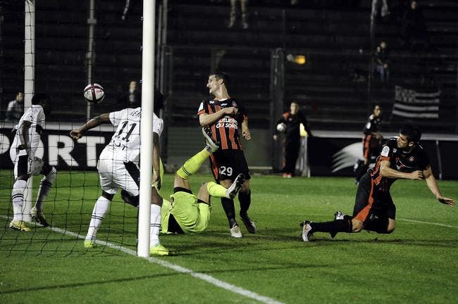 Rennes a pris « le match à l'envers » face à Nice